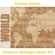 Goldenes Schlager-Album 2/5 Songs