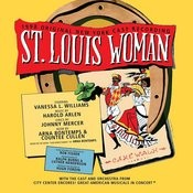 St. Louis Woman (1998 Original New York Cast Recording) Songs