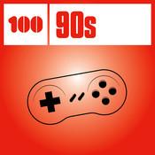 100 90s Songs