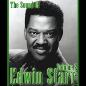 The Sound Of Edwin Starr Volume 2 Songs