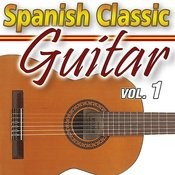 Classic Guitar Vol.1 Songs