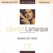 Libertad Lamarque Songs