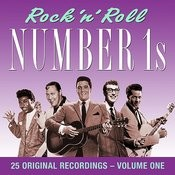 Rock 'n' Roll Number 1s - Vol' 1 (Remastered) Songs