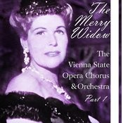 The Merry Widow (Part 1) Songs