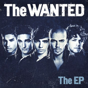 The Wanted (The EP) Songs