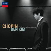 Chopin Preludes & Impromptus Songs
