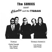 The Sonics Meet Charlie & The Tunas Songs