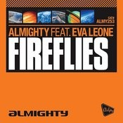 Almighty Presents: Fireflies (4-Track Maxi-Single) Songs