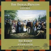 The Indian Princess: Act 1, Dialogue Quartetto Song