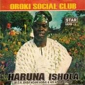Oroki Social Club Songs