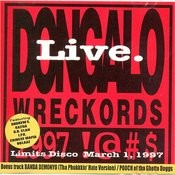 Dongalo Wreckords Live Songs