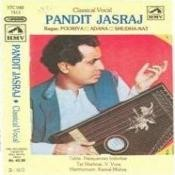 Pandit Jasraj - Hindustani Classical Vocal Songs