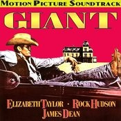 Giant (Music From The 1956 Motion Picture Soundtrack) Songs