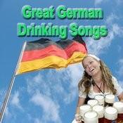 Great German Drinking Songs Songs