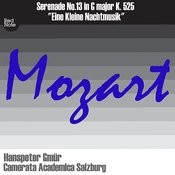 Mozart: Serenade No.13 In G Major K. 525