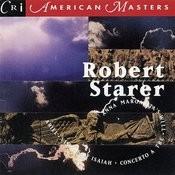 Music Of Robert Starer Songs