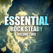 Essential Rocksteady Vol. 2 Songs