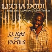 Lecha Dodi: Songs Of The Abayudaya Sabbath Services Songs