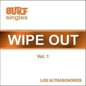 Surf Singles - Wipe Out - Vol. 1 Songs