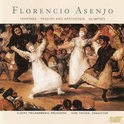 Florencio Asenjo - Orchestral Works Songs