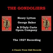 Gondoliers (1927) Songs