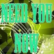 Need You Now Songs