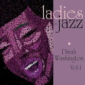 Ladies In Jazz - Dinah Washington Songs