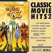 Classic Movie Hits 2 Vol. 7 Songs
