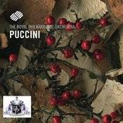 Giacomo Puccini Songs