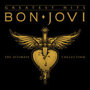 Bon Jovi Greatest Hits - The Ultimate Collection (Int'l Deluxe Package) Songs