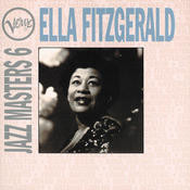 Verve Jazz Masters 6 Songs