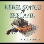 Rebel Songs Of Ireland Songs