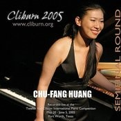 2005 Van Cliburn International Piano Competition Semifinal Round Songs