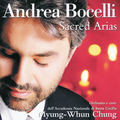 Andrea Bocelli - Sacred Arias Songs