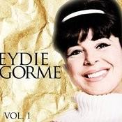 Eydie Gorme. Vol. 1 Songs