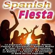 Spanish Fiesta Songs