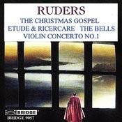 Music Of Poul Ruders, Vol. 2 Songs