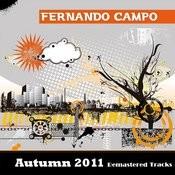Autumn 2011 Songs