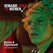 Iemand Staat Te Wenen (Soundtrack From 'hasta La Vista') - Single Songs