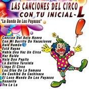 Las Canciones Del Circo Con Tu Inicial: L Songs