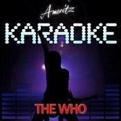Karaoke - The Who Songs