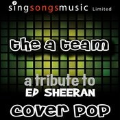 The A-Team [Cover Version Tribute] Songs