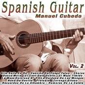 Spanish Guitar - Vol.2 Songs