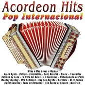 Acordeon Hits: Pop Internacional Songs