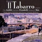 Puccini: IL Tabarro Songs