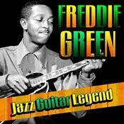 Jazz Guitar Legend Songs