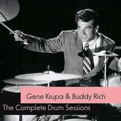 The Complete Drum Sessions Songs