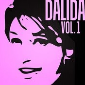 Anthologie Dalida Vol. 1 Songs