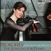 Prokofiev: The Sonatas For Piano Songs
