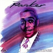 The Charlie Parker All Stars Songs